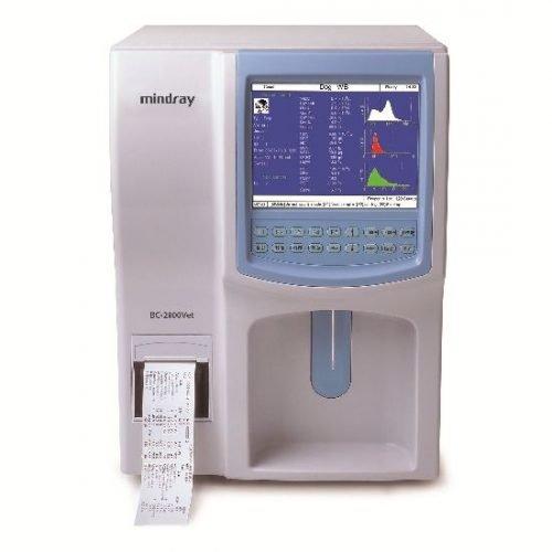 mindray bc2800