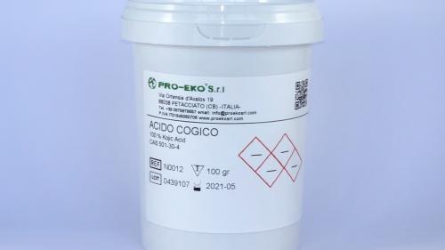 Acido Cogico