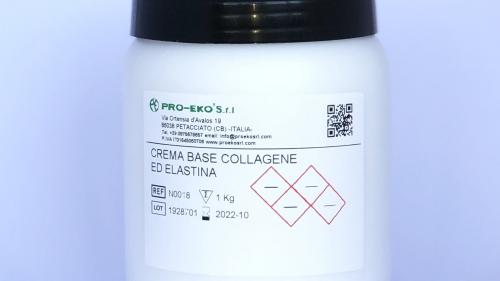 crema collagene
